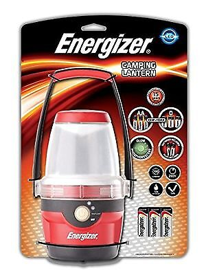 Energizer Camping Lantern AA Torch x 1 New