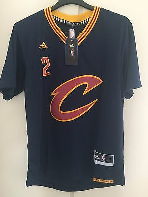 Canotta nba basket maglia Kyrie Irving jersey Cleverland Cavaliers Cavs S/M/L/XL