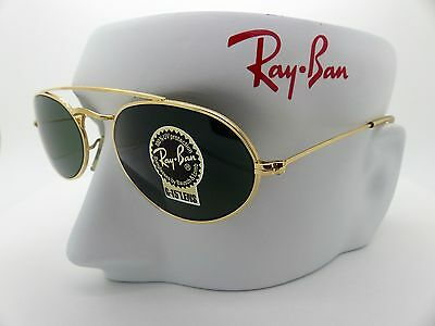 RayBan B&L W1534 Arista Classic Sunglasses Collection Style VII New