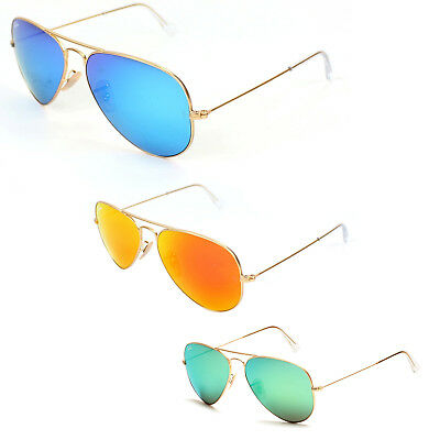 Rayban 3025 Aviator Sunglasses RB3025 112 Color Variations