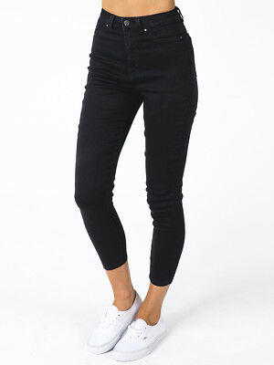 Ava And Ever Harrow Jeggings in Black