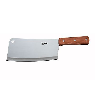 Winco KC-301 Chinese Cleaver