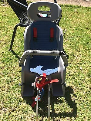 Bike Baby Carrier Seat