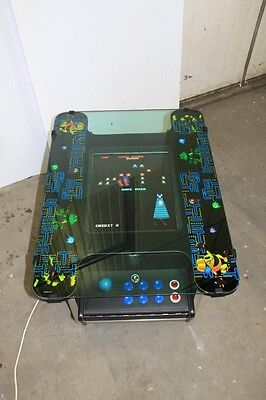 Arcade Games Table - 1200 games - Made in Australia