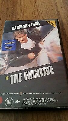 the fugitive vhs video 163399 picclick uk