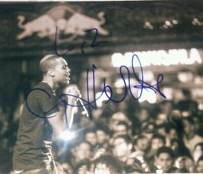 Lil Herb G-Herbo L'z SIGNED Autographed New RAP 8X10 Music PHOTO KOBE COA