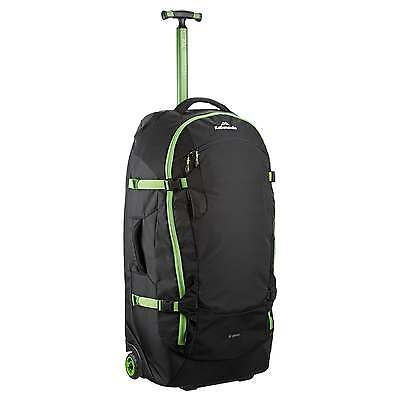 Kathmandu Hybrid 70L Backpack Harness Wheeled Luggage Trolley v3