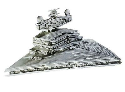 Reduced Price LEPIN 05027 3250Pcs Star Wars Imperial Star Destroyer