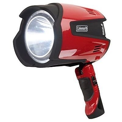 Coleman LED Torch CPX® 6 Ultra High Power Spotlight Camping Torch Work Light NEW