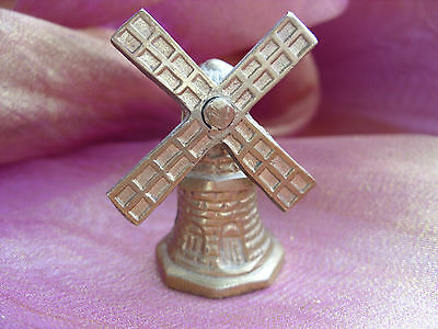 windmill brass - Figurines - collectables