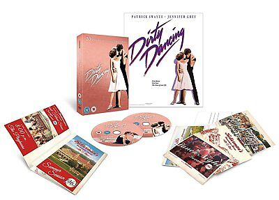 Dirty Dancing - 30Th Anniversary Collector Edition (DVD)