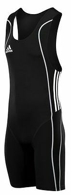 Special Offer - Adidas W8 Mens Suit Black