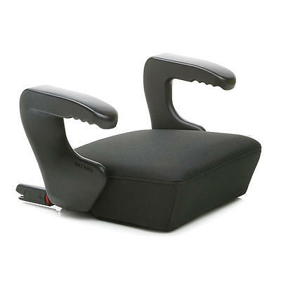 Clek Ozzi Backless Booster Seat - Licorice