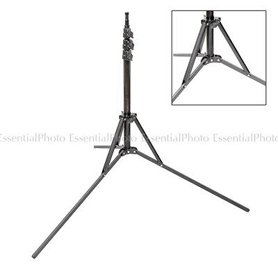 PIXAPRO® Heavy Duty Portable Foldable Light Stand (220cm)