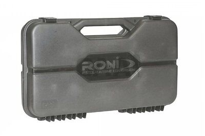 New ROCASE CAA Tactical RONI suitcase Made of Polymer