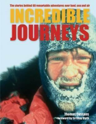 Incredible Journeys by Thomas Cussans (Paperback, 2009)