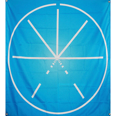 Touche Amore Poster Flag