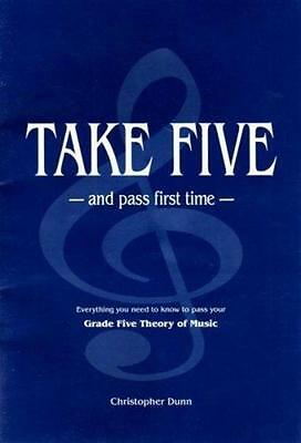 Take Five And Pass First Time, Theory  - General