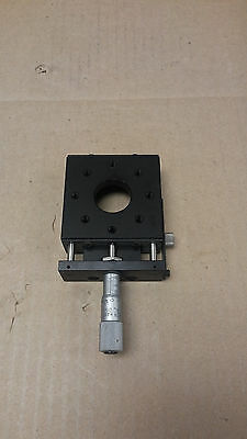 PARKER HANNIFIN 4500 Series Stages 4506M Ball Bearing Linear Positioner Stage