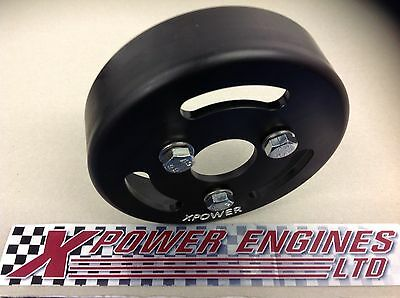 Duratec Water Pump  Pulley  Caterham Cosworth Race Rally Kit Car