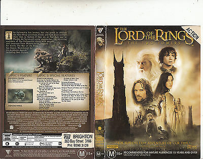 Lord Rings Theatrical Blu New Version