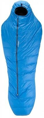 SIMOND MAKALU1 DOWN XL SLEEPING BAG up to -30 mountaineers or walkers outdoor