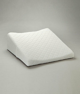 Bed Wedge Brand New – Neck Back Support – Washable Cover