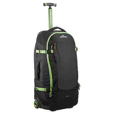Kathmandu Hybrid 50L Backpack Harness Wheeled Luggage Trolley v3