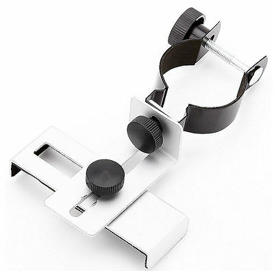 Metal Universal Telescope Mount Adapter Spotting Scope Camera Holders for Phone