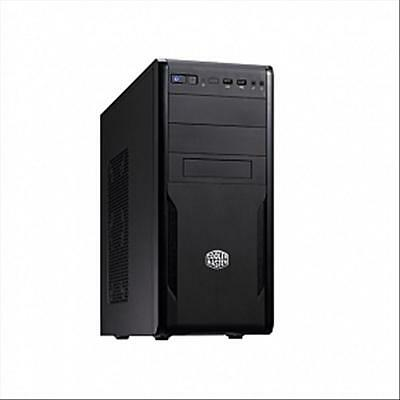 Cooler Master Pc Computer Desktop Case Cm Force 251 Atx Matx Mid-Tower Usb 3.0