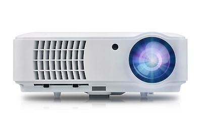 HD6000 Plus Home & Gaming LED Smart Android Projector - ONLY £199!