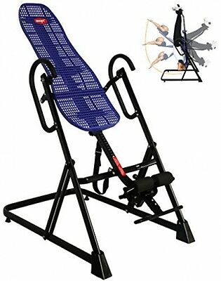 EMER Professional Adjustable Fitness Exercise Machine,Therapy Inversion Table