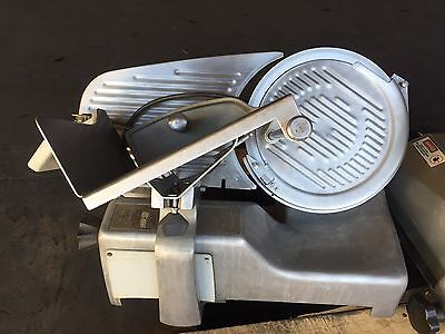 """Hobart Meat Slicer 512 Deli Cheese Slicer 12"""" inch blade, excellent condition!"""