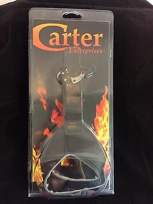 Carter Quickie 1 Plus Release w/Buckle Strap 5708-1