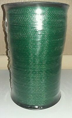 Electric Fence Poly Tape Green 20mm x 200m Tape Insulator