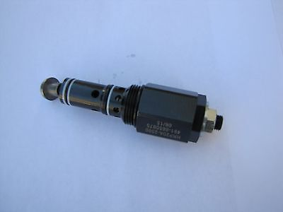 new parker port relief for v42 hydraulic valve oem part 10060004 rh picclick com Barco Products Barko 550A