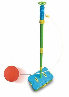First Swingball Lightweight Classic Game Easy to Carry and Store Soft Foam Balls
