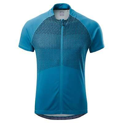 Kathmandu driMOTION Mens Multisports Top Breathable Running Cycling T-Shirt
