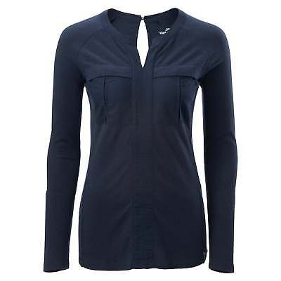 Kathmandu Nakino Womens Urban Travel Top v2