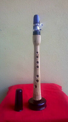 Chalumeau Clarinetto Xaphoon Minisax
