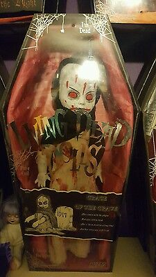 living dead doll grace of the grave