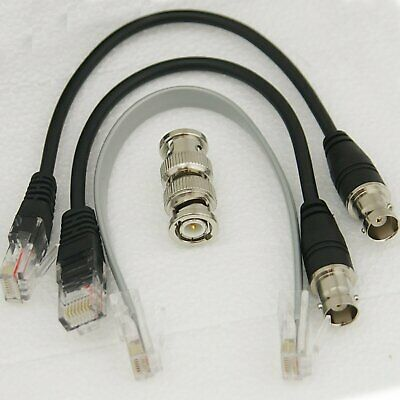 Tester for RJ45 /USB /RJ11 /BNC /RCA Cables