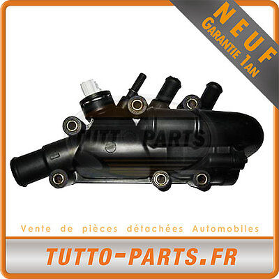 Thermostat D'eau Ford 1 149 617 - 1149617 - 1089789 - 1136703 - 1149620