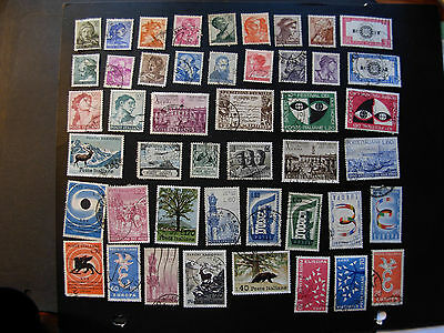 Italia Used: A Page With Sets+ Issues, See Descript, Nice,  #n171
