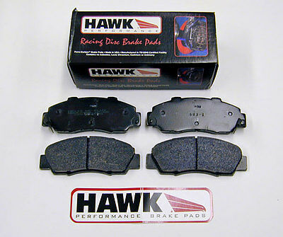 Honda Accord, Integra & Prelude Fast Road/Track Day Hawk HP+ Brake Pads