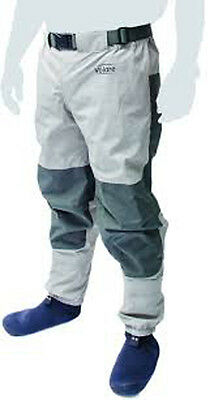 Leeda VOLARE WAIST WADERS SPECIAL OFFER PRICE £55 Post Free