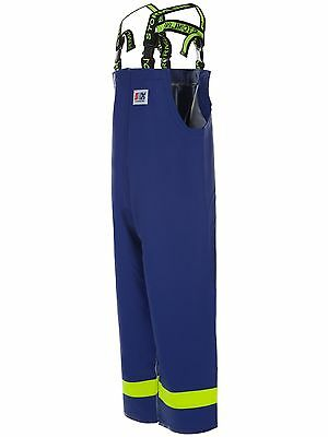 Stormline 669 Bib,Commercial Fishing Rain Gear Bib Pants-Pick Size-Free Shipping