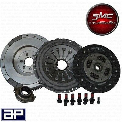Clutch Kit + Flywheel AP ALFA ROMEO 156 Sportwagon (932) 1.9 JTD KW 110 HP 150