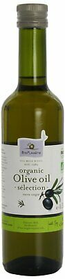 Organic Olive Oil (Extra Virgin, Cold Pressed) - 500ml