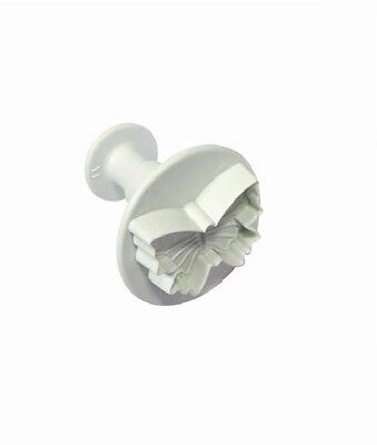 PME Sugarcraft Plunger/Cutter - Butterfly - 1-1/8""